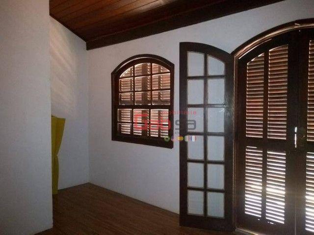 Casa com 4 dormitórios à venda, 505 m² por R$ 450.000,00 - Praia do Sudoeste - São Pedro d - Foto 17