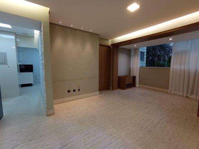 Apartamento à venda, 4 quartos, 1 suíte, 2 vagas, Buritis - Belo Horizonte/MG - Foto 4
