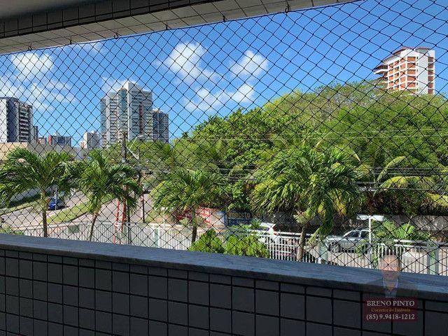 Apartamento à venda, 195 m² por R$ 650.000,00 - Guararapes - Fortaleza/CE - Foto 12