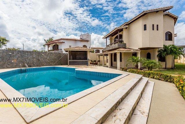Casa em Condomínio para Venda em Camaçari, Guarajuba, 4 dormitórios, 1 suíte, 4 banheiros, - Foto 2