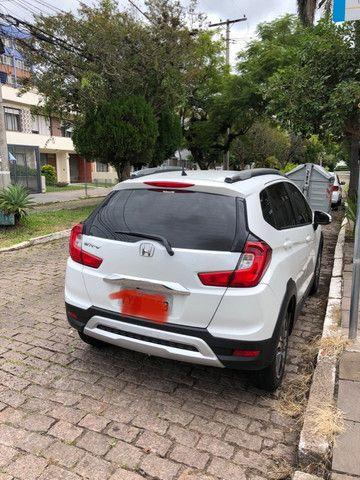 Honda WRV 2018 - Foto 4