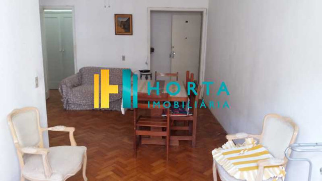 Apartamento à venda com 2 dormitórios em Copacabana, Rio de janeiro cod:CPAP21254 - Foto 3