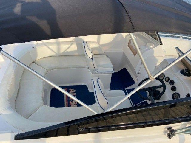 Lancha Motor Boat 2010 - Foto 5