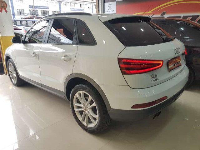 Audi Q3 TFSI 2.0 2014 (Aprovo sem Burocracia e Por Telefone) - Foto 14