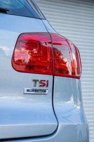 VW/ Tiguan Tsi 1.4 automatica 2017 IPVA 2021 - Foto 11
