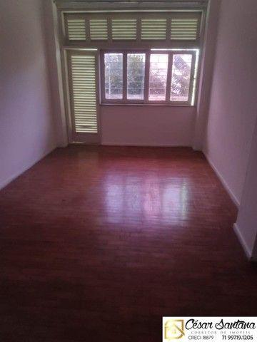 Alugo Apartamento Térreo com área garden 3/4 ampla e ventilado. $3.000,00 total. - Foto 2