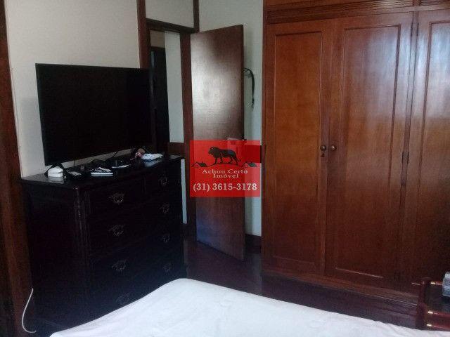 Apartamento com 4 quartos no Bairro Funcionários - Foto 3