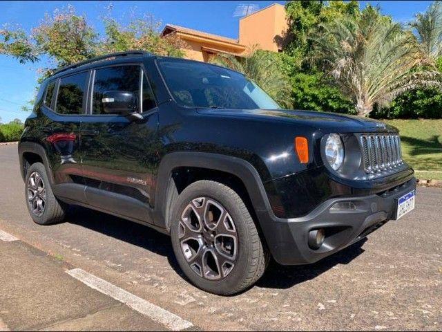 Jeep Renegade Longitude 2.0  - Foto 5
