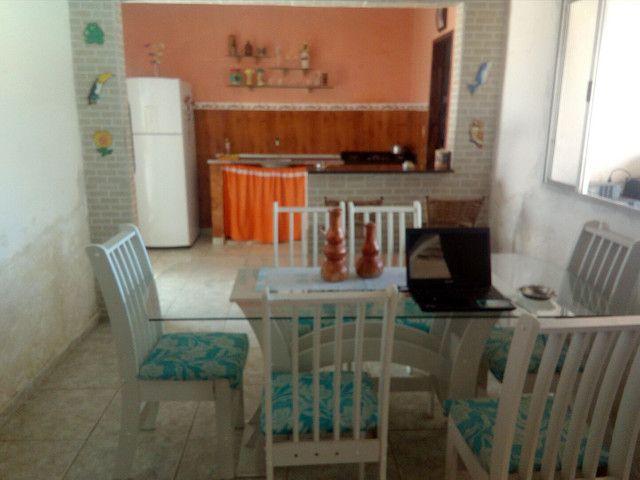 Vendo ou troco uma casa em fragoso Paulista por casa em carpina ou ipojuca  - Foto 6