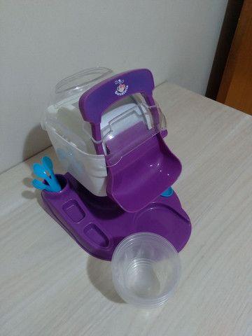 máquina de fazer sorvete  - Foto 6
