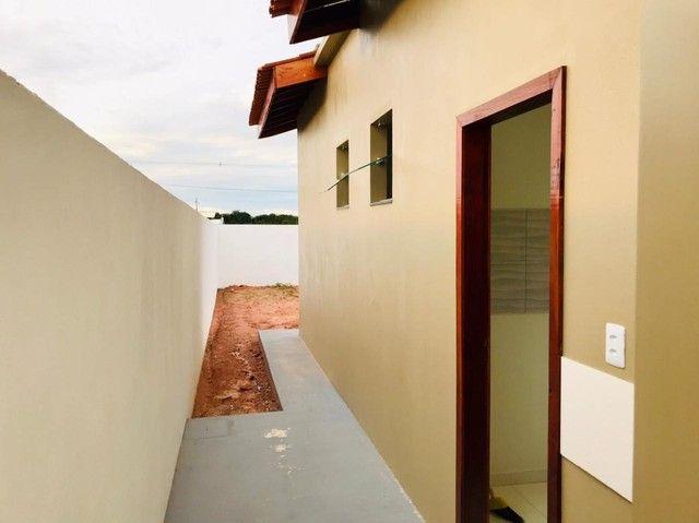 Casa no condômino floresta tropical  - Foto 2