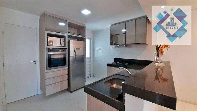 Casa com 4 dormitórios à venda, 133 m² por R$ 438.000,00 - Pedra - Eusébio/CE - Foto 9