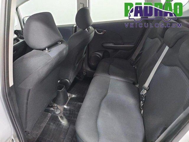 Honda Fit LX 1.4/ 1.4 Flex 8V/16V 5p Aut. - Foto 8