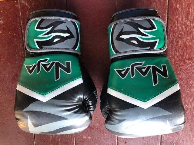 Luvas Boxe/Muay Thai - Foto 2