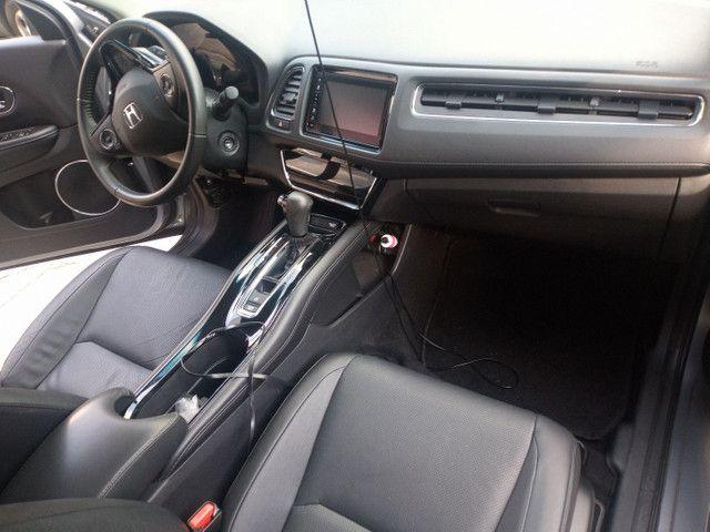 Honda HR-V 1.8 EXL Automática 2020 - Foto 15