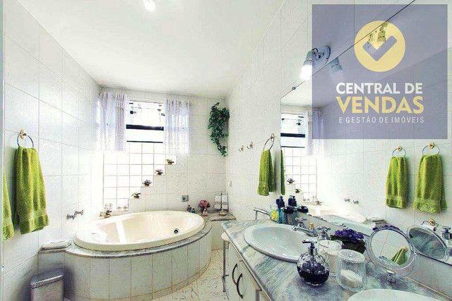 Casa à venda com 5 dormitórios em Santa amélia, Belo horizonte cod:168 - Foto 2