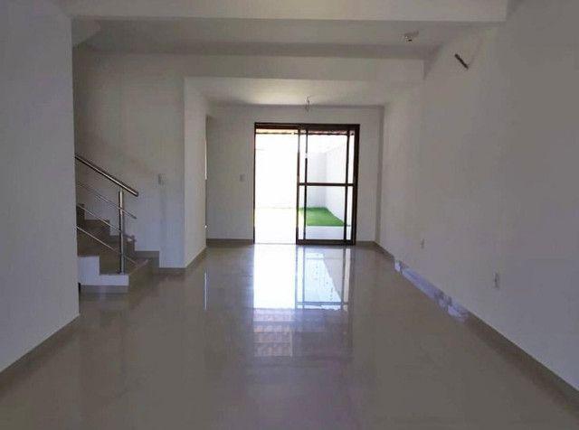 Espetacular casa de Esquina Eusébio 4 quartos 3 suítes  - Foto 3