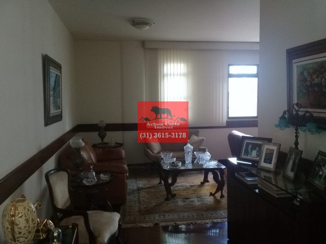 Apartamento com 4 quartos no Bairro Funcionários - Foto 15