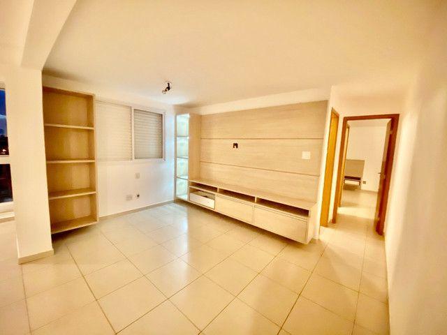 Lindo apartamento com 76m2 setor Oeste ! Vista para o parque !  - Foto 4