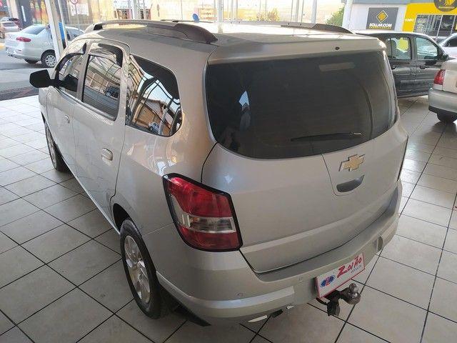 Chevrolet Spin 7 Lugares - Foto 11