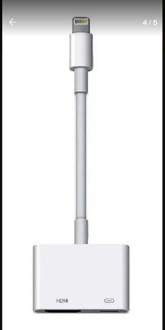 Adaptador Lightning HDMI