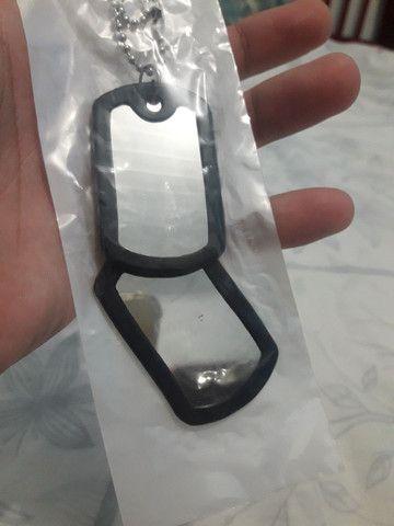 Cordão de aço inox - Foto 2