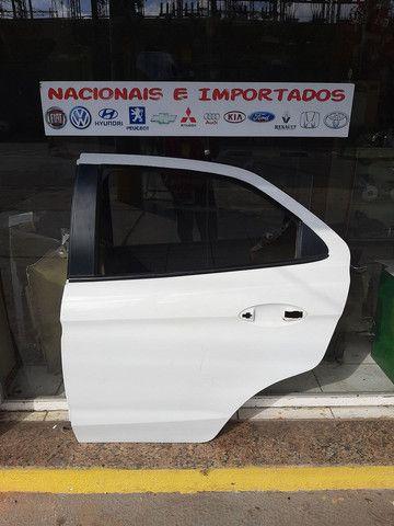 Porta Ford Ka Novo hatch