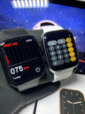 Smartwatch Iwo Original - smartwatch w26 Top - Foto 4