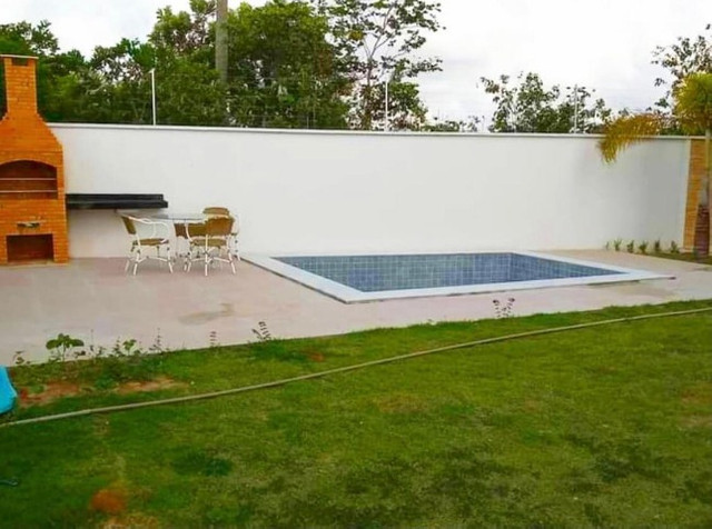 Espetacular casa de Esquina Eusébio 4 quartos 3 suítes  - Foto 2