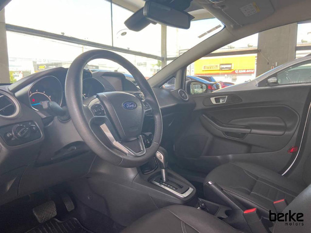 Ford New Fiesta Hatch TIT.Plus 1.6 16V Flex Aut. - Foto 7