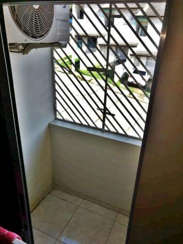 Casa de condomínio à venda com 2 dormitórios em Areia, Candeias cod:27-IM341360 - Foto 8