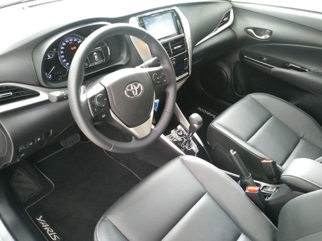 Toyota Yaris 19\20 - Foto 8