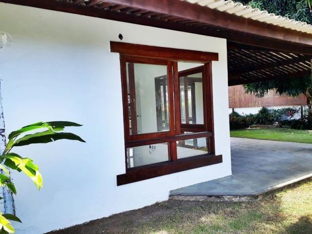 Casa de condomínio à venda com 4 dormitórios em Horto florestal, Salvador cod:27-IM336323 - Foto 6