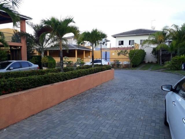 Casa de condomínio à venda com 4 dormitórios em Stella maris, Salvador cod:27-IM287175 - Foto 10