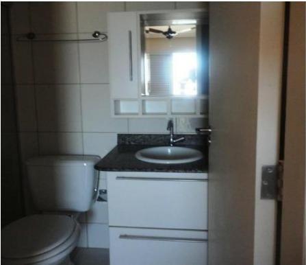 Apartamento 2 Dorms(suíte) 62m² - Jardim das Industrias - Foto 7
