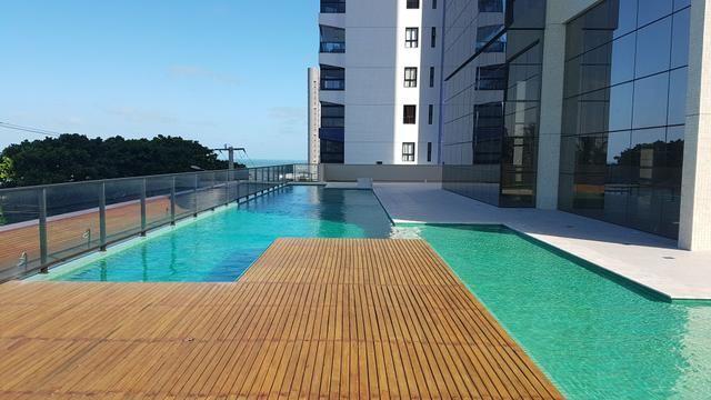 Excelente Apartamento Alto Padrão Areia Preta - Foto 11