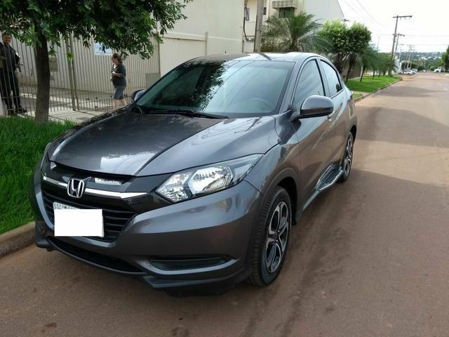 VENDO HRV/LX - Honda