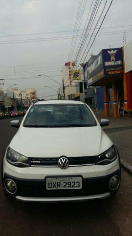 Vw - Volkswagen Saveiro Cross CE