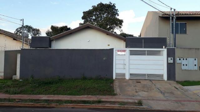 Casa na Mata do Jacinto, 2 quartos e 1 suíte