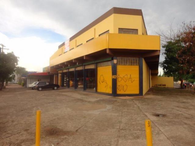 Sala  comercial para locação, Cidade Jardim, Goiânia.