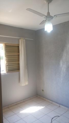 Apartamento térreo/2 quartos/Incluso Condomíni.IPTU/Armários/ventilador/Parcelo caução 7x