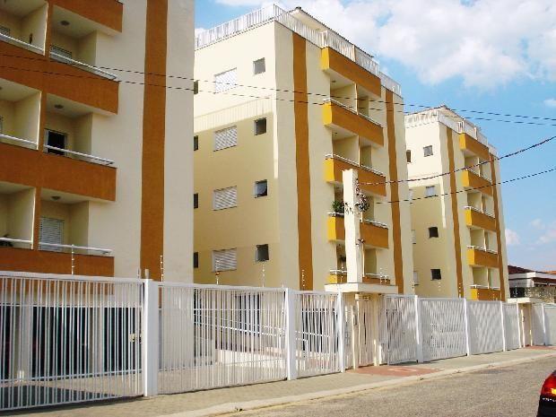 Apartamento com 2 quartos, Residencial Espanha - Aleixo