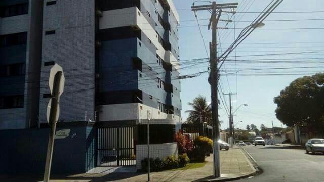 Apartamento na Pintanguinha, Farol - Maria Leopoldina