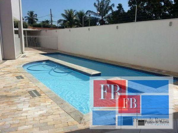 Apartamento  com 2 quartos no RESIDECIAL CLASSIC I - Bairro Vila Birigui em Rondonópolis