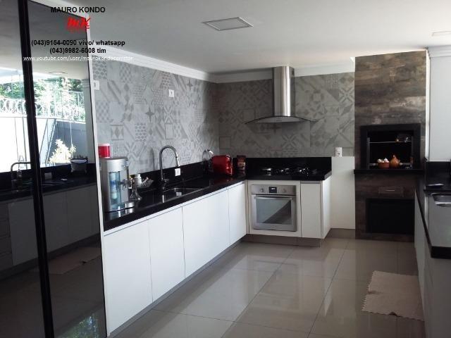 Excelente casa de alto padrão no Condomínio Moradas do Arvoredo em Ibiporã - Foto 5