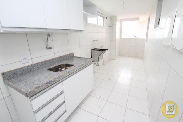 Apartamento para alugar com 3 dormitórios em Centro, Fortaleza cod:47722 - Foto 13