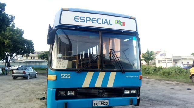 Onibus motor trazeiro de 16-18 - Foto 3