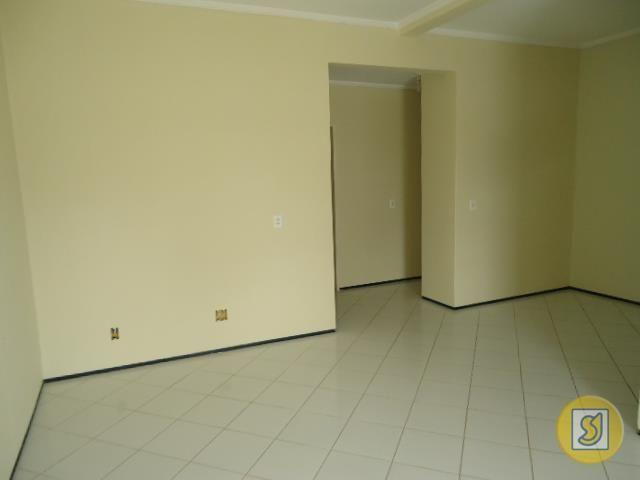Apartamento para alugar com 3 dormitórios em Lagoa seca, Juazeiro do norte cod:37227 - Foto 2