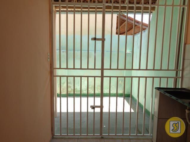 Casa para alugar com 2 dormitórios em Jose walter, Fortaleza cod:41606 - Foto 12