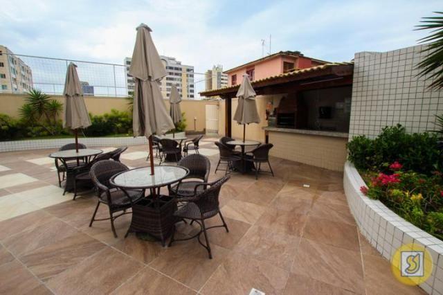Apartamento para alugar com 3 dormitórios em Centro, Fortaleza cod:47722 - Foto 3